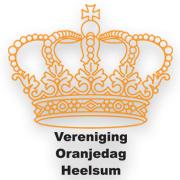 27 april Koningsdag Heelsum