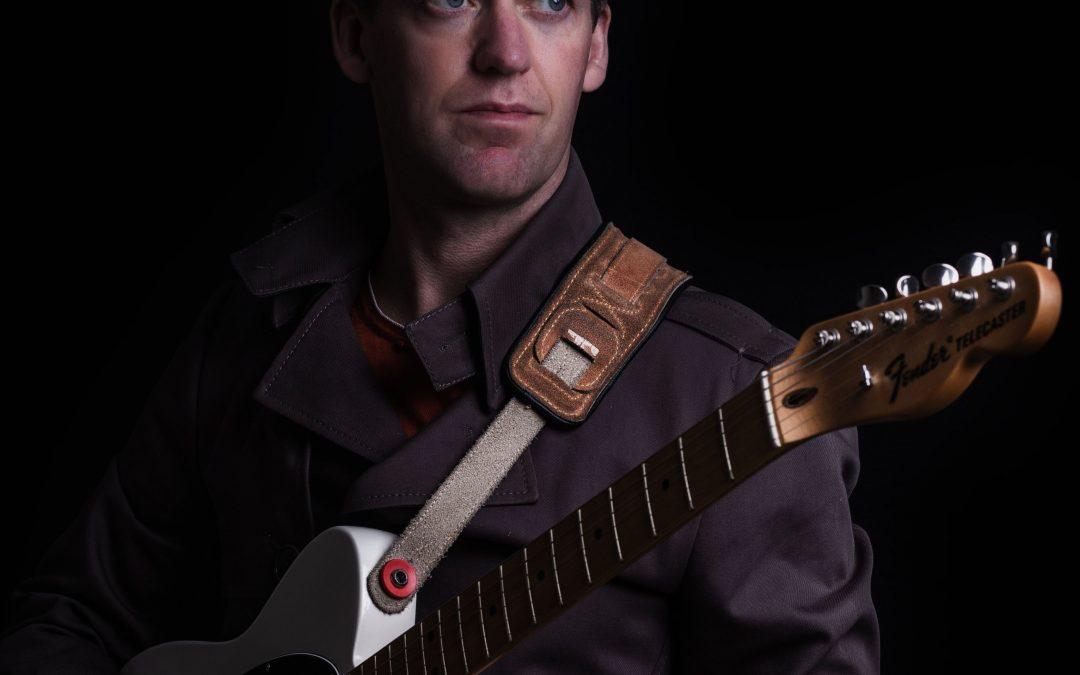 De Klankkast praktijk voor gitaarles